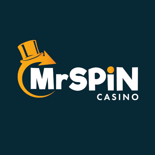 mr spin logo new